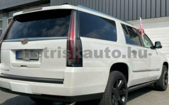 CADILLAC Escalade személygépkocsi - 6162cm3 Benzin 105428 2/12