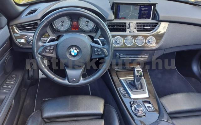 BMW Z4 személygépkocsi - 2979cm3 Benzin 52514 10/24