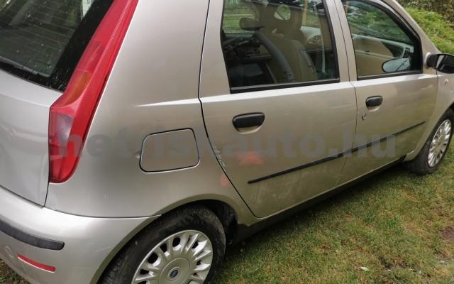 FIAT Punto 1.2 Active személygépkocsi - 1242cm3 Benzin 64605 6/6