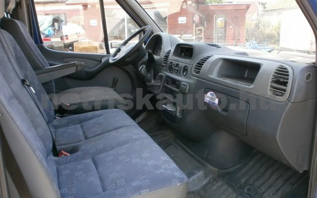 MERCEDES-BENZ Sprinter 308 CDI 903.612 tehergépkocsi 3,5t össztömegig - 2148cm3 Diesel 98329 7/7