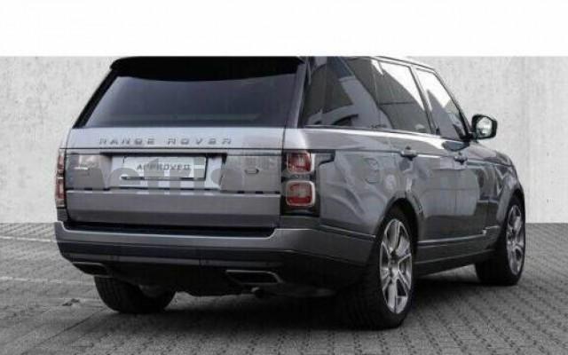 LAND ROVER Range Rover személygépkocsi - 1997cm3 Hybrid 110555 2/12