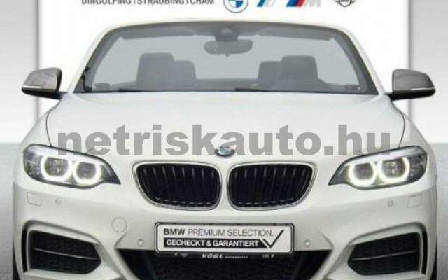 BMW M240i személygépkocsi - 2998cm3 Benzin 55667 4/7