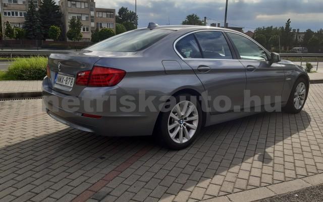 BMW 5-ös sorozat 520d Aut. személygépkocsi - 1995cm3 Diesel 44842 4/10