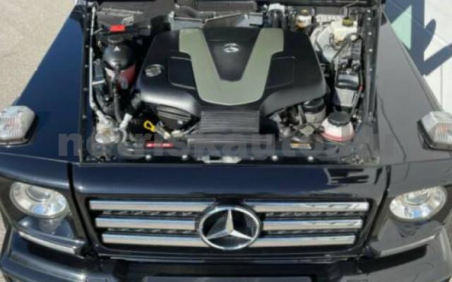 G 350 személygépkocsi - 2987cm3 Diesel 105909 5/12