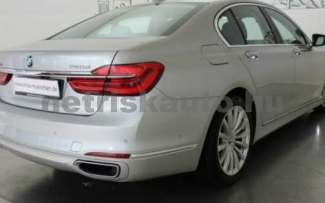 BMW 740 személygépkocsi - 2993cm3 Diesel 55632 5/7