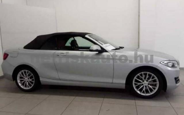 BMW 220 személygépkocsi - 1997cm3 Benzin 42606 2/7