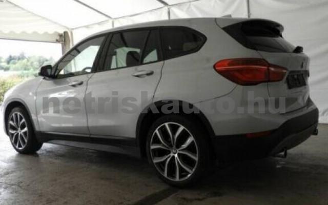 BMW X1 személygépkocsi - 1995cm3 Diesel 55710 7/7