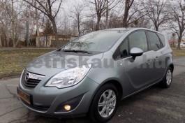 OPEL Meriva 1.4 Enjoy személygépkocsi - 1398cm3 Benzin 15841