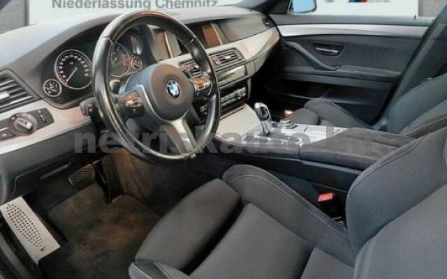 BMW 520 személygépkocsi - 1995cm3 Diesel 42797 4/7