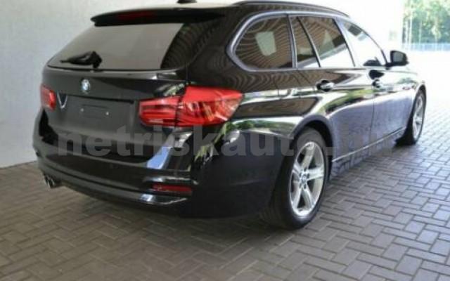 BMW 320 személygépkocsi - 1995cm3 Diesel 55343 4/7
