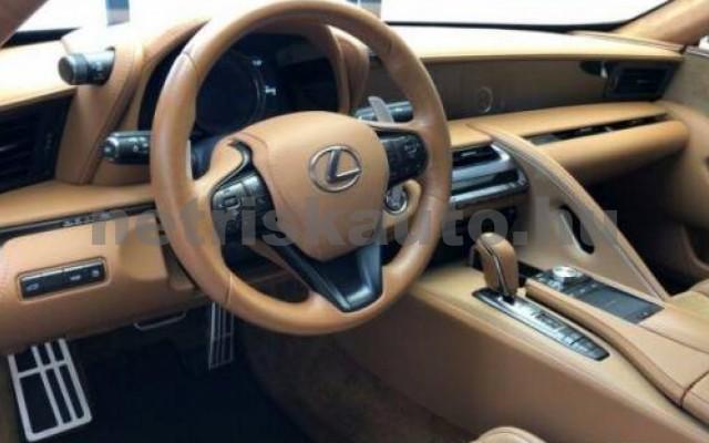 LC 500 személygépkocsi - 4969cm3 Benzin 105671 4/9