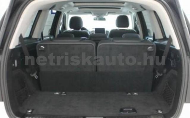 GLS 350 személygépkocsi - 2987cm3 Diesel 106057 11/11
