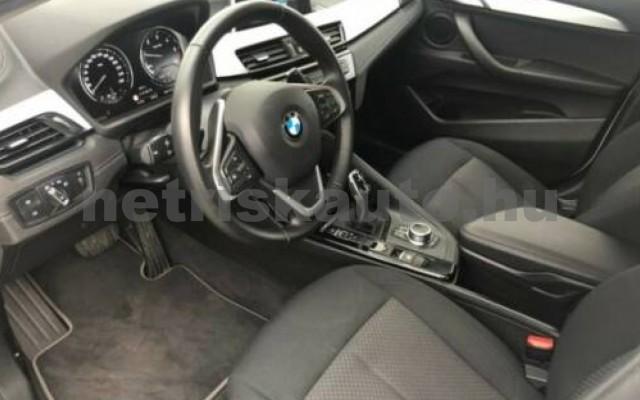 BMW X2 személygépkocsi - 1995cm3 Diesel 110069 4/10