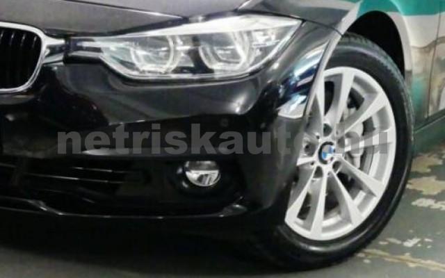 BMW 335 személygépkocsi - 2993cm3 Diesel 55399 5/7