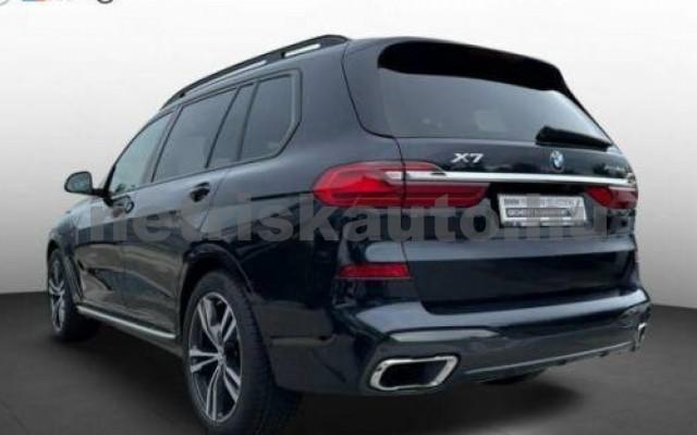 BMW X7 személygépkocsi - 2993cm3 Diesel 110199 3/11