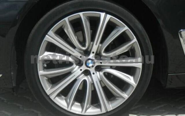 BMW 730 személygépkocsi - 2993cm3 Diesel 42945 5/7