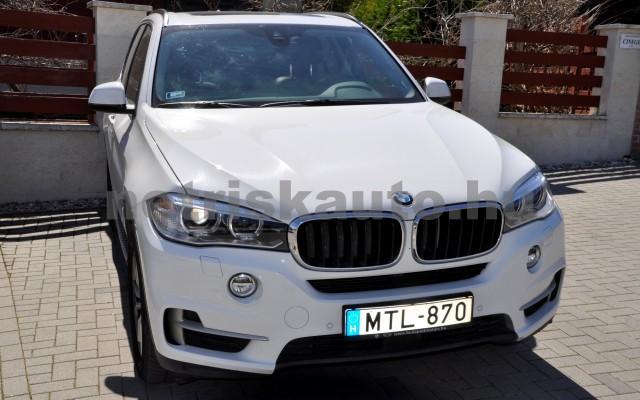 BMW X5 X5 xDrive30d Aut. személygépkocsi - 2993cm3 Diesel 44575 3/11