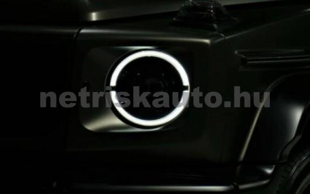 G 400 személygépkocsi - 2925cm3 Diesel 105905 6/12