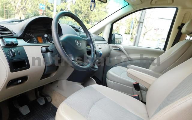 MERCEDES-BENZ V-osztály 2.2 CDI Trend K Aut. tehergépkocsi 3,5t össztömegig - 2149cm3 Diesel 29254 5/12