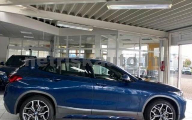 BMW X2 személygépkocsi - 1499cm3 Hybrid 110052 2/9