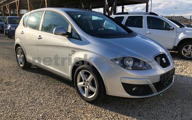 SEAT Altea 1.2 TSI Reference személygépkocsi - 1197cm3 Benzin 27695 4/12