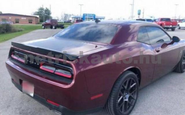 Challenger személygépkocsi - 6400cm3 Benzin 105411 4/12