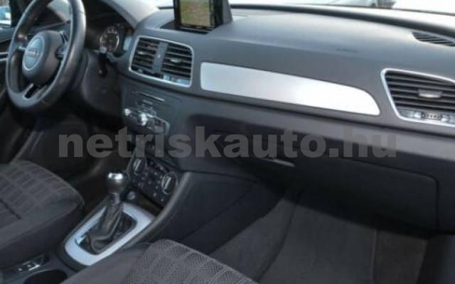 AUDI Q3 személygépkocsi - 1395cm3 Benzin 109350 7/12