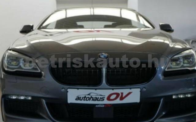 BMW 650 személygépkocsi - 4395cm3 Benzin 55604 7/7