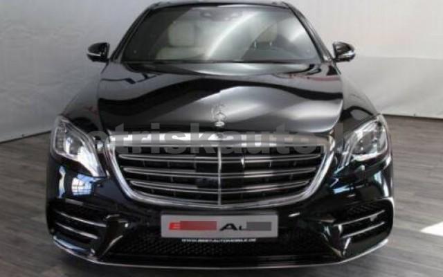 S 400 személygépkocsi - 2925cm3 Diesel 106127 2/12