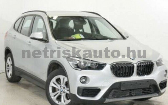 BMW X1 személygépkocsi - 1995cm3 Diesel 55713 2/7