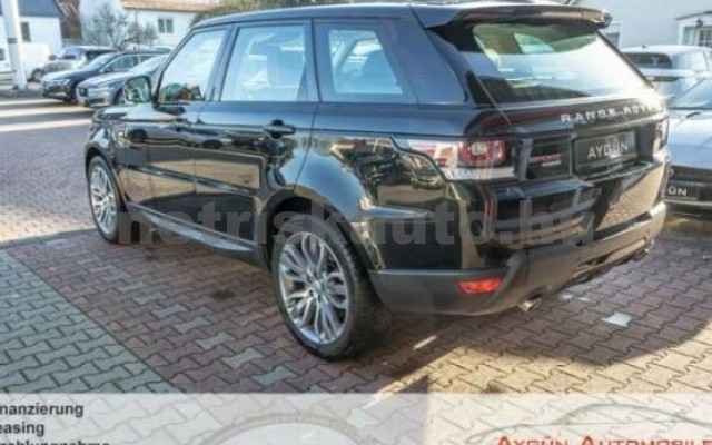 LAND ROVER Range Rover személygépkocsi - 2993cm3 Diesel 43490 3/7
