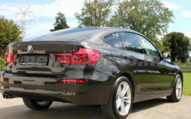 BMW 320 Gran Turismo személygépkocsi - 1995cm3 Diesel 55367 6/7