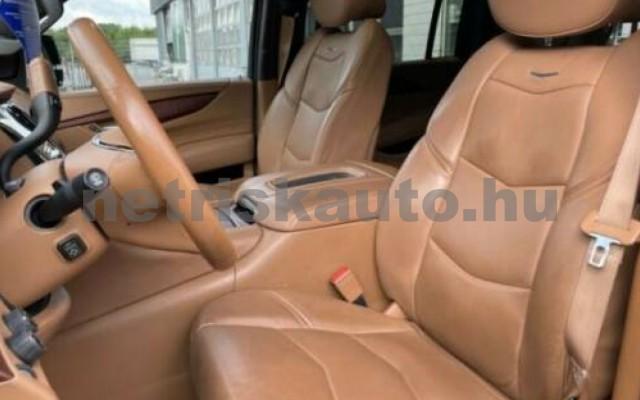 CADILLAC Escalade személygépkocsi - 6162cm3 Benzin 105428 5/12