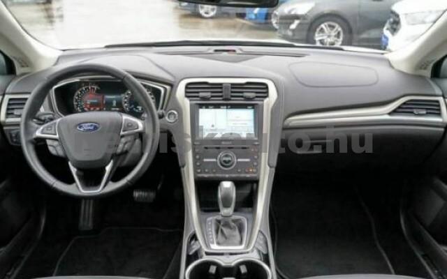 FORD Mondeo személygépkocsi - 1997cm3 Diesel 43264 5/7