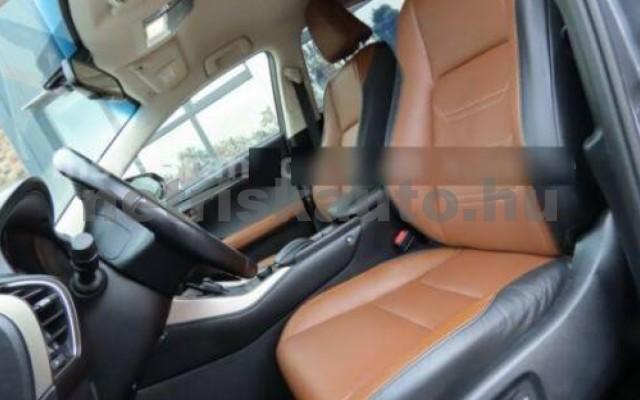 LEXUS NX 300 személygépkocsi - 2494cm3 Hybrid 110678 10/12