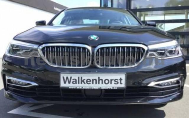 BMW 540 személygépkocsi - 2998cm3 Benzin 55569 3/7