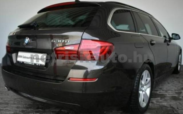 BMW 530 személygépkocsi - 2993cm3 Diesel 42823 4/7