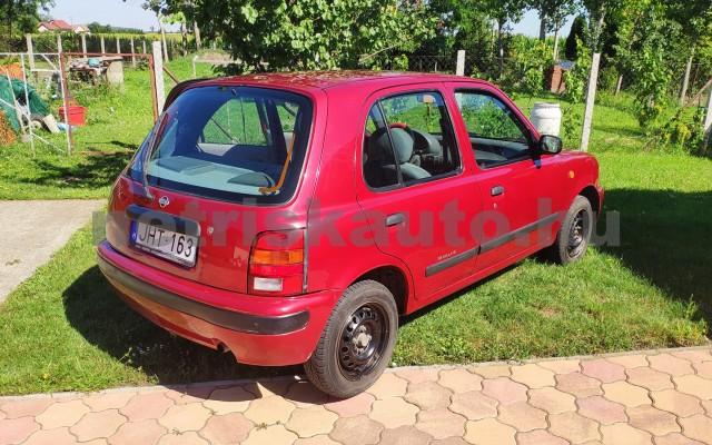 NISSAN Micra személygépkocsi - 998cm3 Benzin 47394 3/5