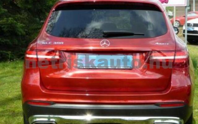 GLC 300 személygépkocsi - 1991cm3 Benzin 105985 6/12
