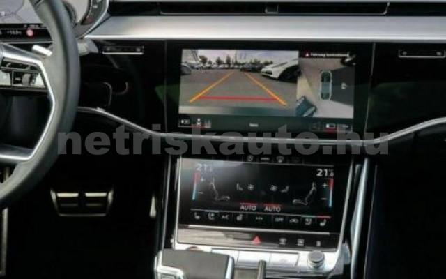 AUDI S8 személygépkocsi - 3996cm3 Benzin 109603 5/11