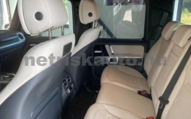 G 350 személygépkocsi - 2925cm3 Diesel 105898 8/8