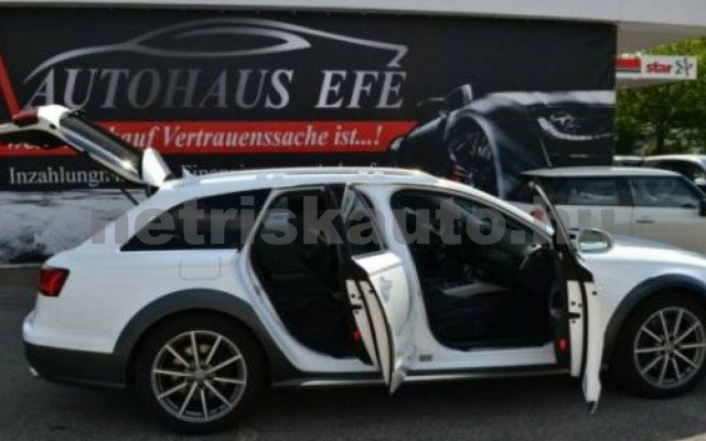 AUDI A6 Allroad személygépkocsi - 2967cm3 Diesel 55097 3/7