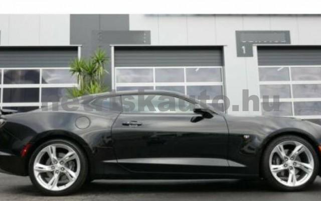 Camaro személygépkocsi - 6162cm3 Benzin 105420 5/11