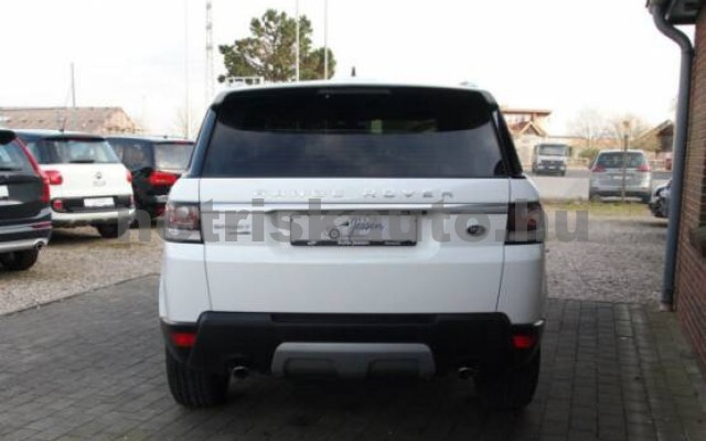 LAND ROVER Range Rover személygépkocsi - 2993cm3 Diesel 43482 5/7