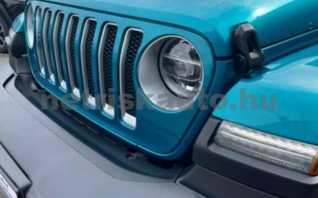 JEEP Wrangler személygépkocsi - 1995cm3 Benzin 110496 7/9