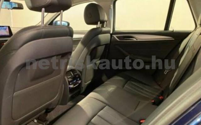 BMW 540 személygépkocsi - 2998cm3 Benzin 109909 6/8