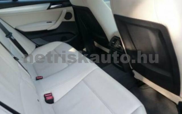 BMW X4 M40 személygépkocsi - 2979cm3 Benzin 55766 7/7