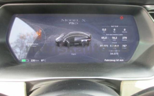 TESLA Model X személygépkocsi - 2000cm3 Kizárólag elektromos 39967 7/7