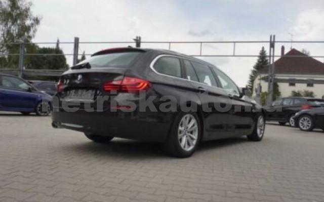 BMW 520 személygépkocsi - 1995cm3 Diesel 55532 4/7