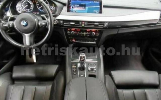 BMW X6 személygépkocsi - 2993cm3 Diesel 55850 5/7